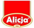 Krówki Alicja | Producent tradycyjnych krówek z Żywca Logo